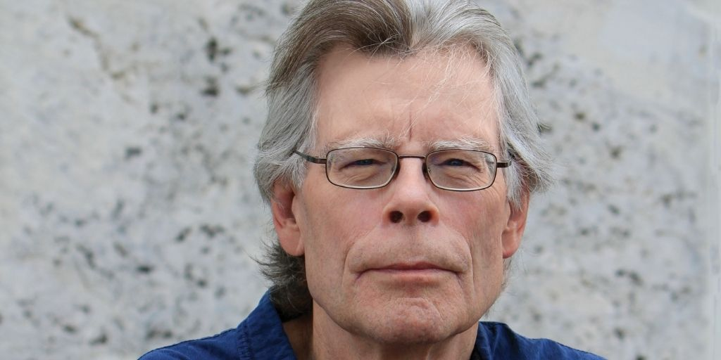 best Stephen king books