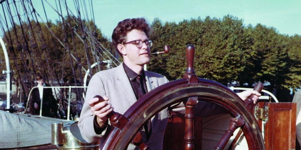Poul Anderson (1926 – 2001)