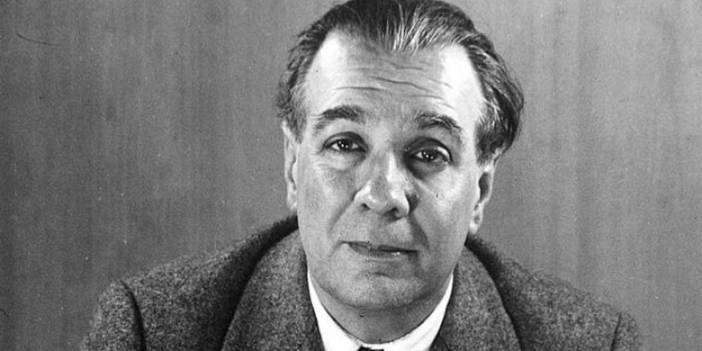 One of the best latin american writers, Jorge Luis Borges