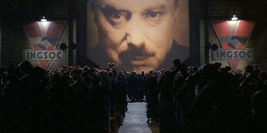 Scene from 1984
