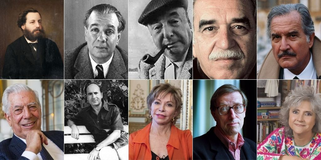 best latin american writers