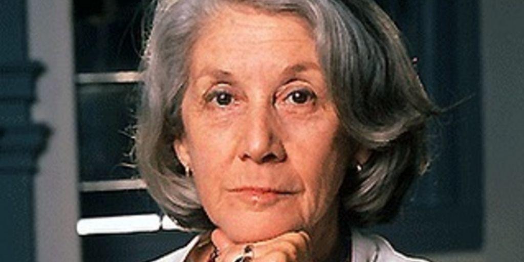 Nadine Gordimer, 1923-2020