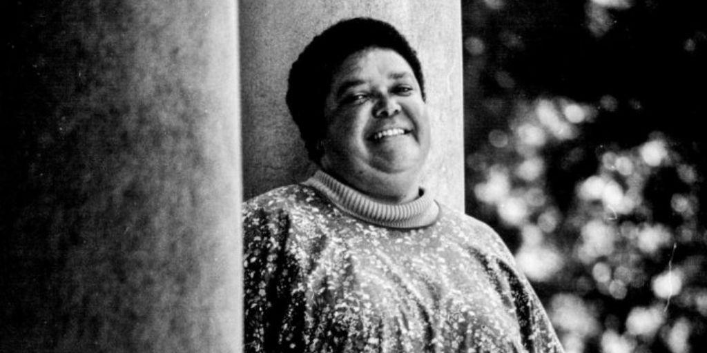 Bessie Head, 1937-1986