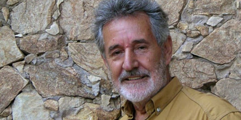 Breyten Breytenbach, born 1939