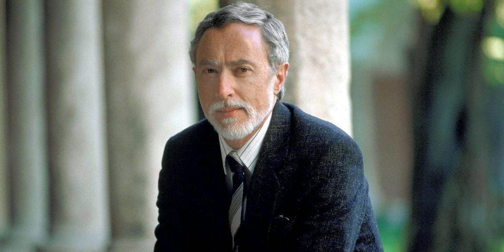 J.M. Coetzee, born 1940