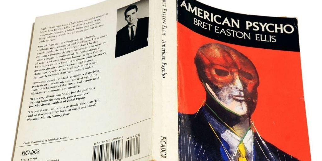 american psycho = great american novel?