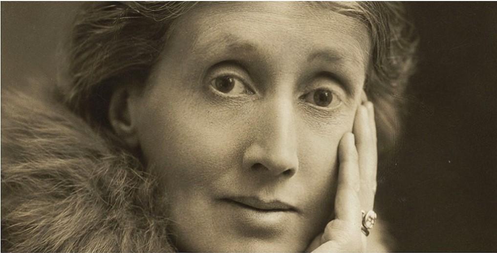 Virginia Woolf works in order